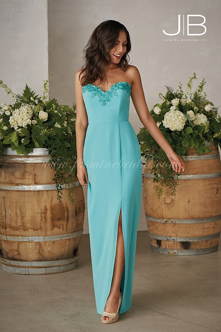 Jasmine Style #P206006
