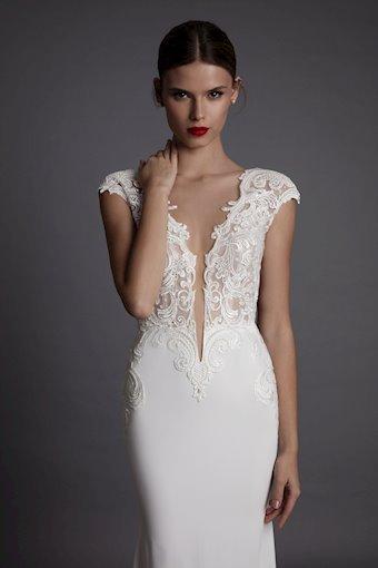 Berta Bridal Style #AISHA