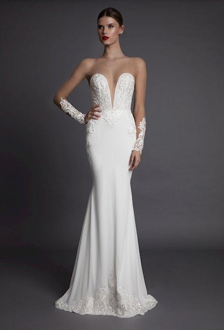 Berta Bridal Bridal Dresses | One Enchanted Evening
