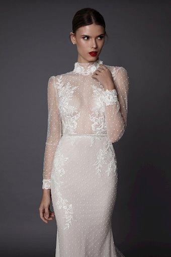 Berta Bridal Style #AMADEA