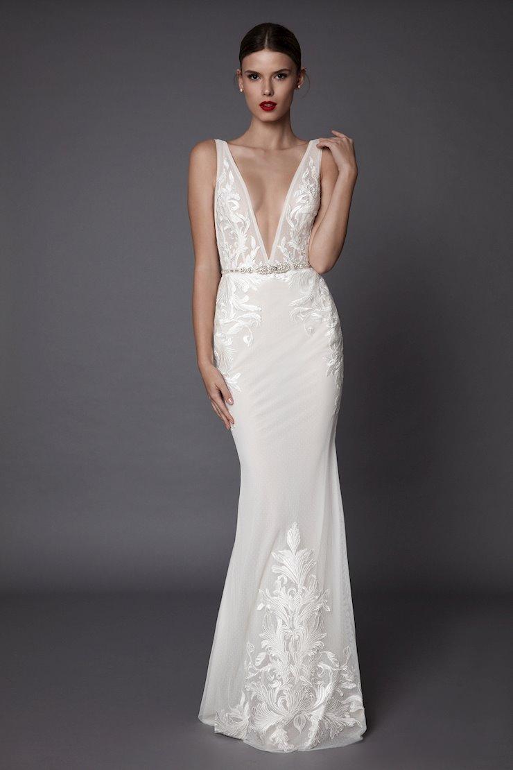 Berta Bridal Style #AMADIS