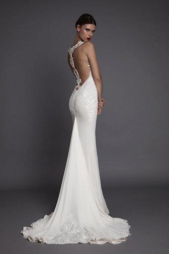 Berta Bridal Style #AMANCIA