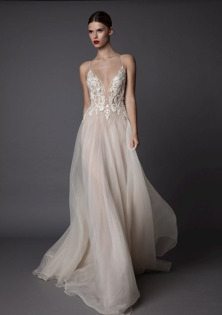Berta Bridal AMATA
