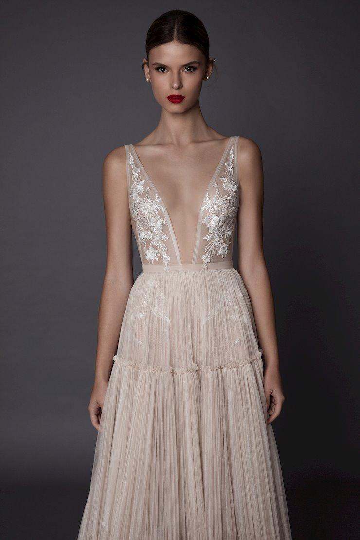 Berta Bridal Style #ANNABEL
