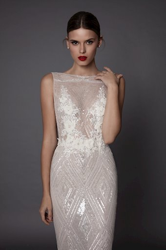 Berta Bridal Style #ANNORA