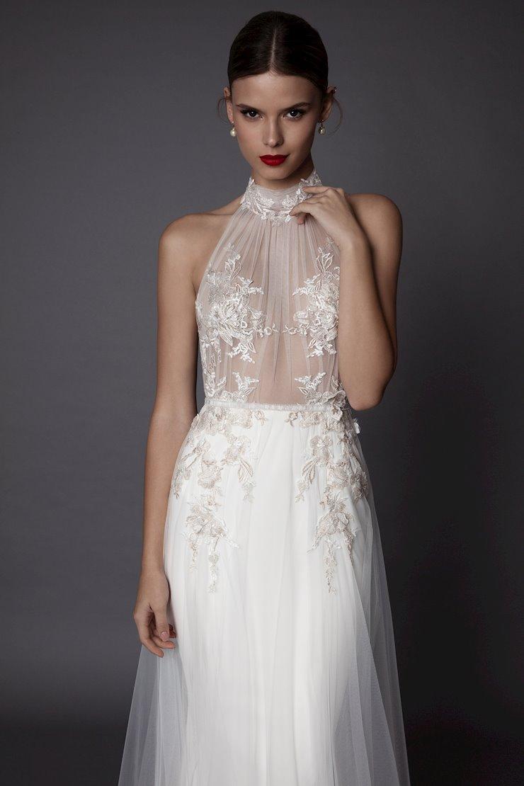 Berta Bridal Style #ARMANDA