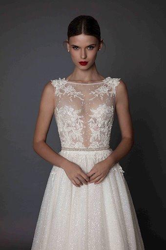 Berta Bridal Style #AURELIA