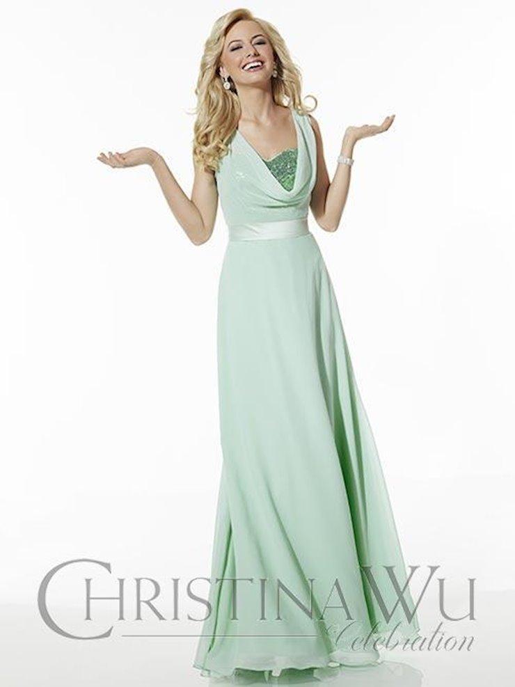 Christina Wu Occasions Style #22617