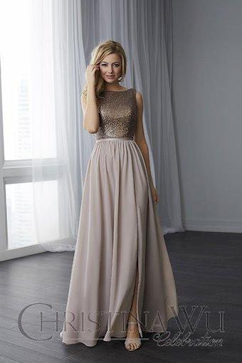 Christina Wu Occasions Style #22783