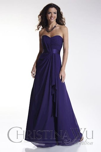 Christina Wu Celebration Style 22440