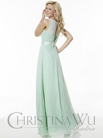 Christina Wu Celebration Style #22617