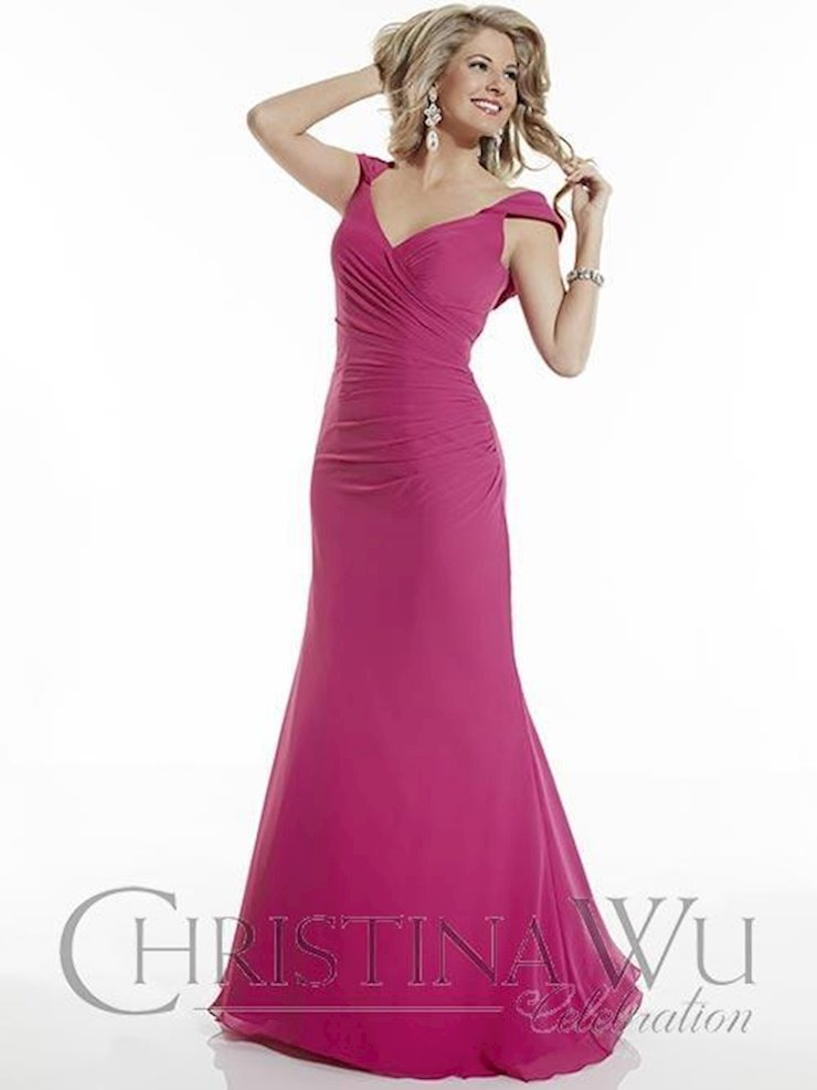 Christina Wu Celebration Style #22622
