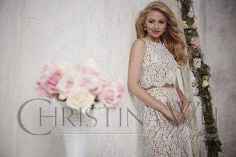 Christina Wu Celebration Style #22696