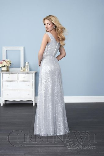 Christina Wu Celebration Style 22754