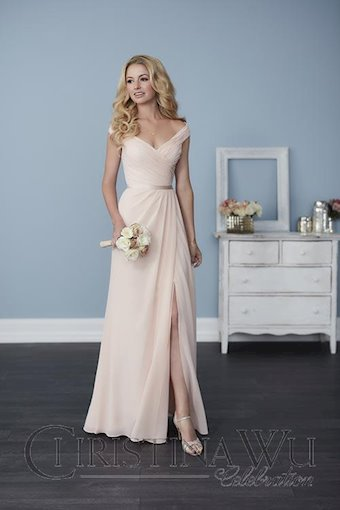 Christina Wu Celebration Style 22758