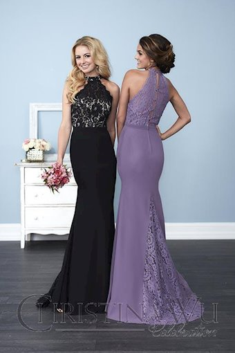 Christina Wu Celebration Style 22775