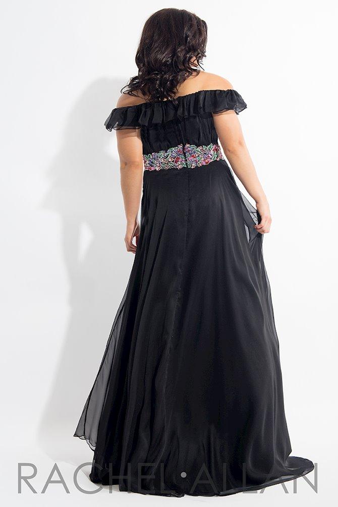 Rachel Allan Style #6301