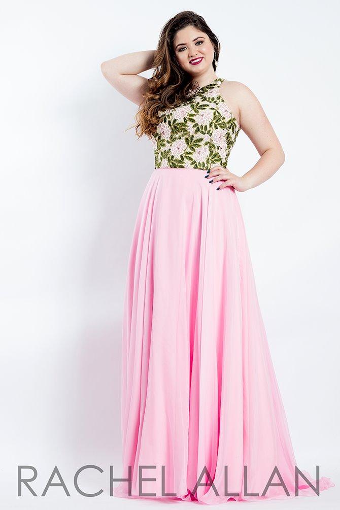 Rachel Allan Style #6306