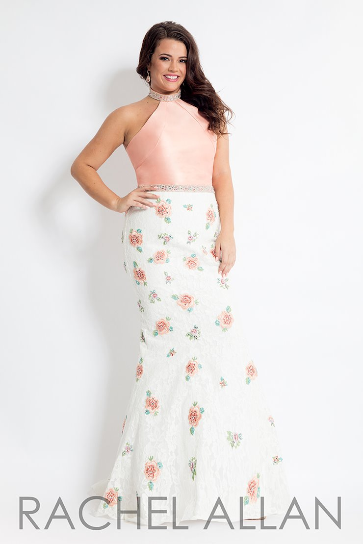 Rachel Allan Style #6309