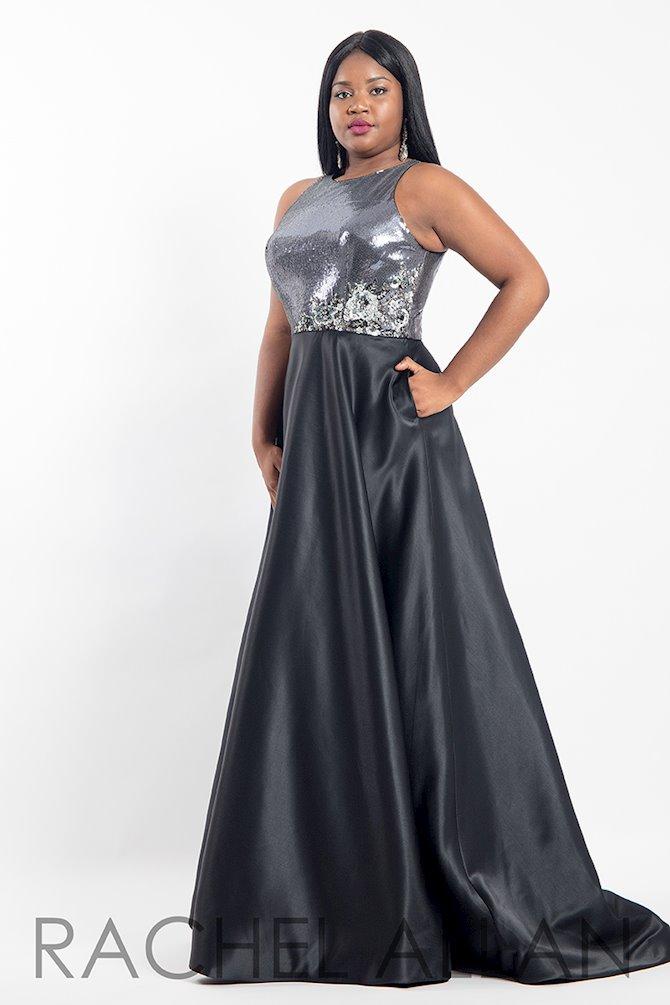 Rachel Allan Style #6315