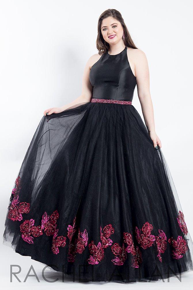 Rachel Allan Style #6317