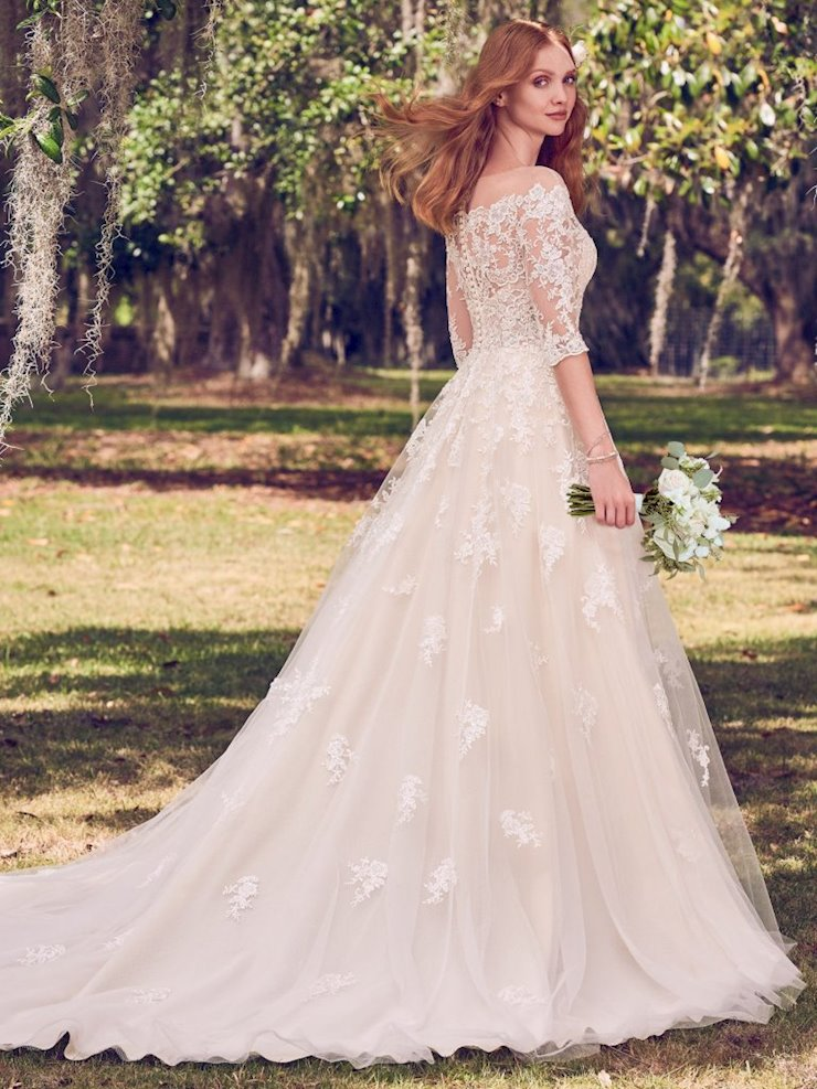Maggie Sottero Style #Bree  Image