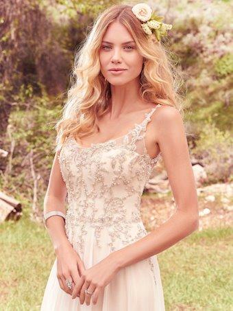 Maggie Sottero Bridal Style #Caprice