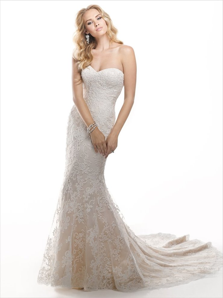 Maggie Sottero #Chesney  Image