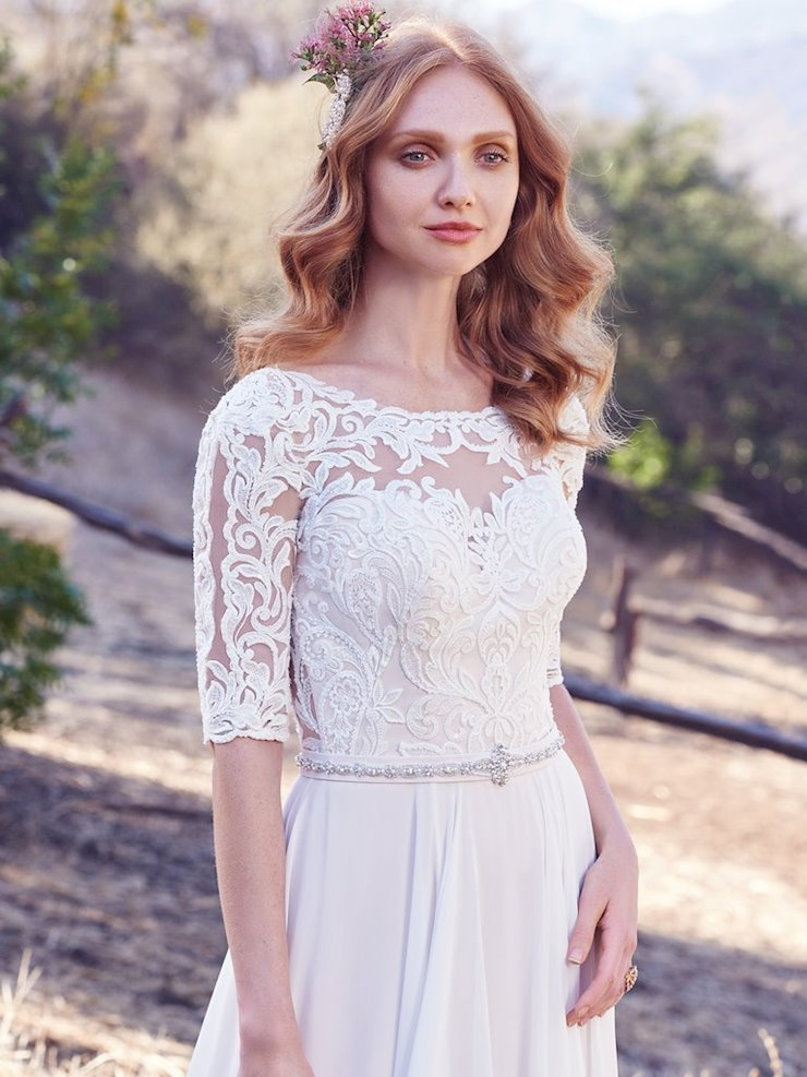 Maggie Sottero #Darcy  Image