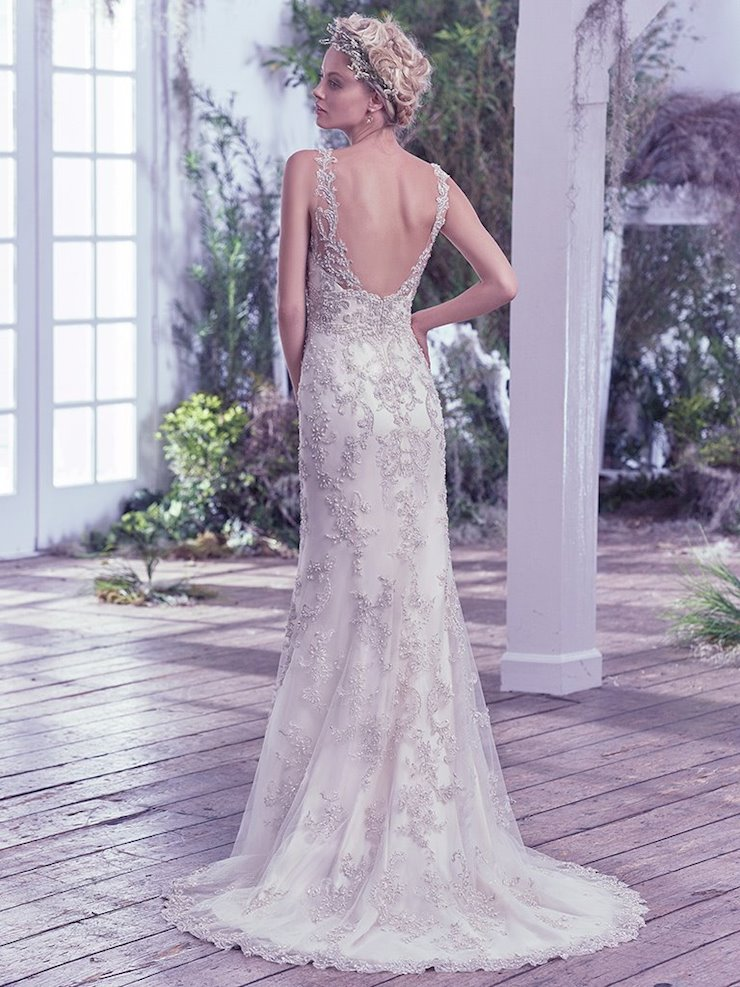 Maggie Sottero Greer