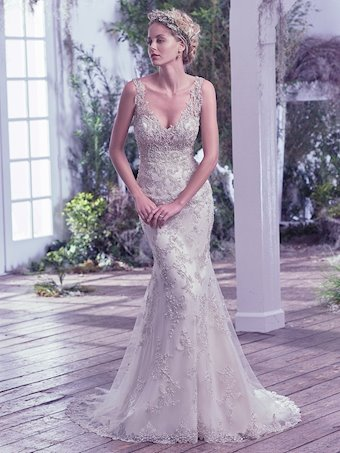 Maggie Sottero Bridal Style #Greer