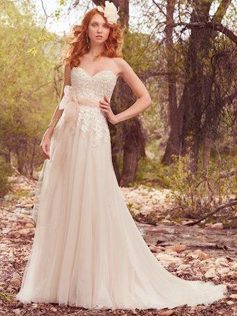 Maggie Sottero Bridal Style #Harmony