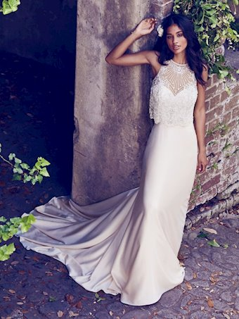 Maggie Sottero Bridal Style #Larkin