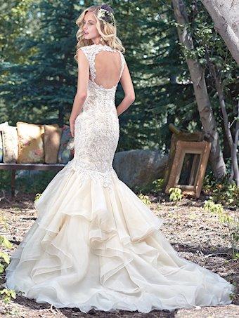 Maggie Sottero Bridal Style #Malina