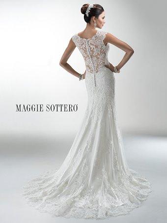 Maggie Sottero Melanie