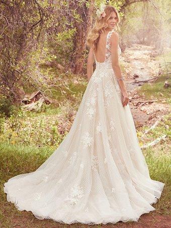 Maggie Sottero Bridal Style #Meryl