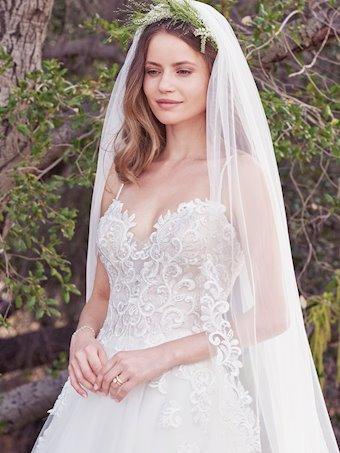 Maggie Sottero Bridal Style #Morocco
