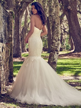 Maggie Sottero Bridal Style #Orchid
