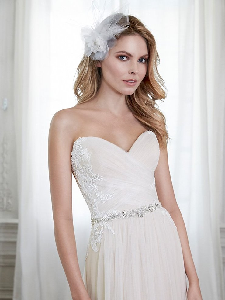 Maggie Sottero Patience