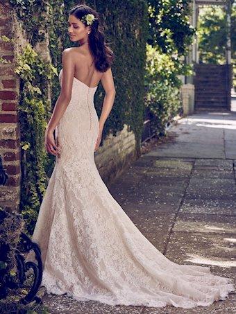 Maggie Sottero Bridal Style #Philomena