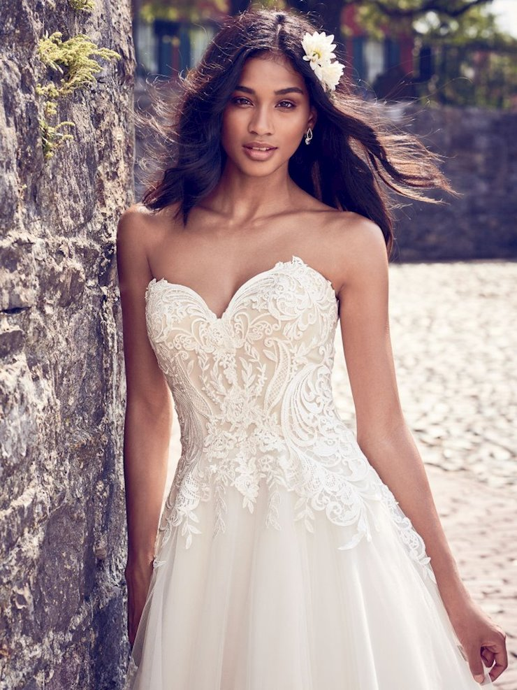 Maggie Sottero Rayna Image
