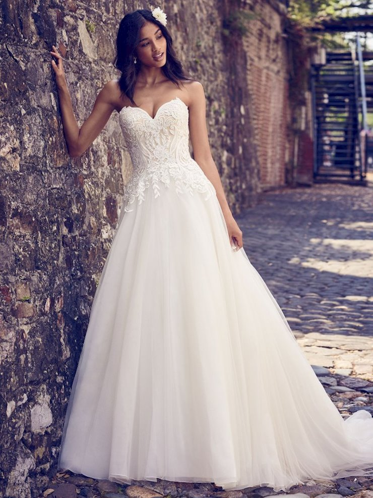 Maggie Sottero Rayna