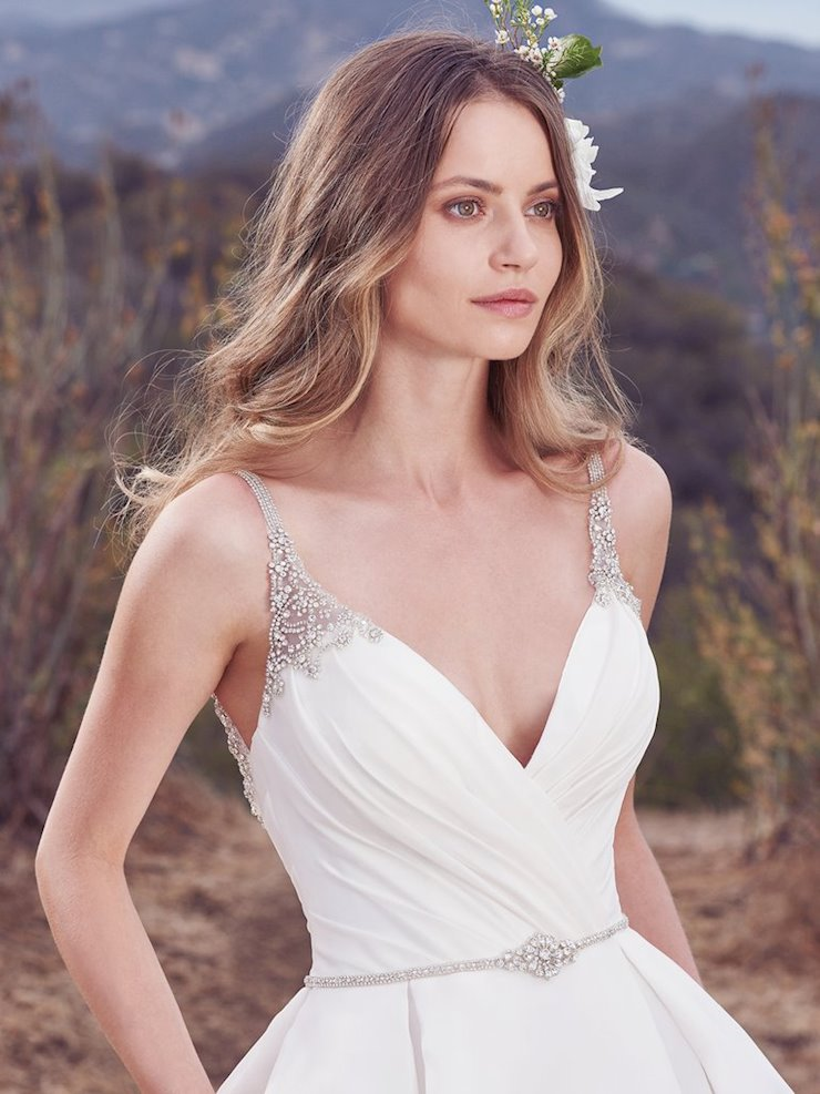 Maggie Sottero Rory Image