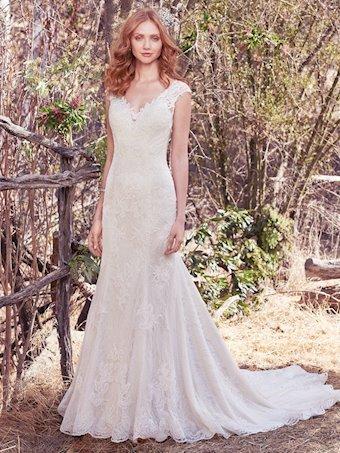 Maggie Sottero Bridal Style #Tilda