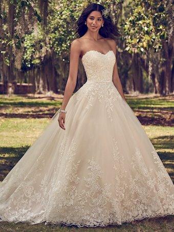 Maggie Sottero Bridal Style #Viola