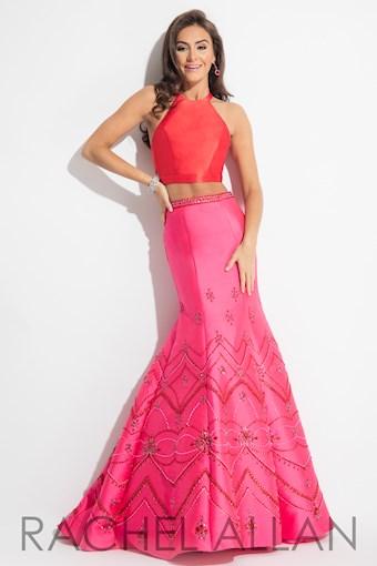Rachel Allan Style #7502