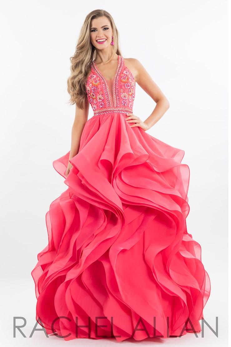 Rachel Allan Style #7506