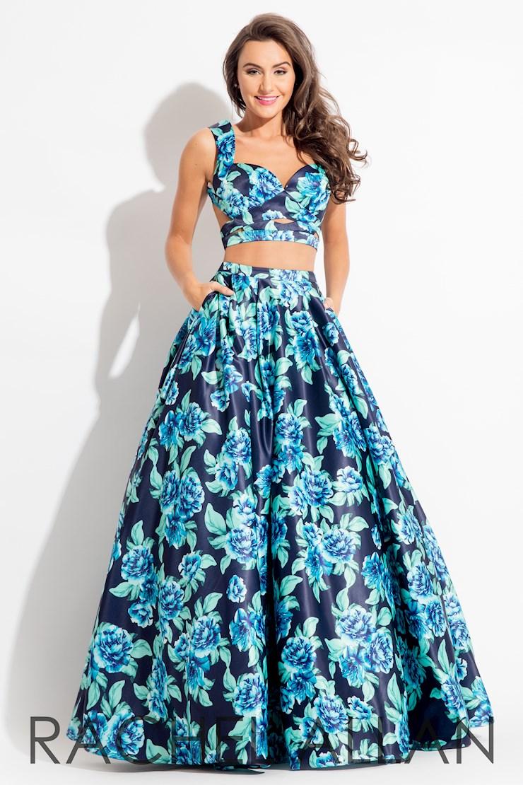 Rachel Allan Style #7510