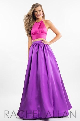 Rachel Allan Style #7513