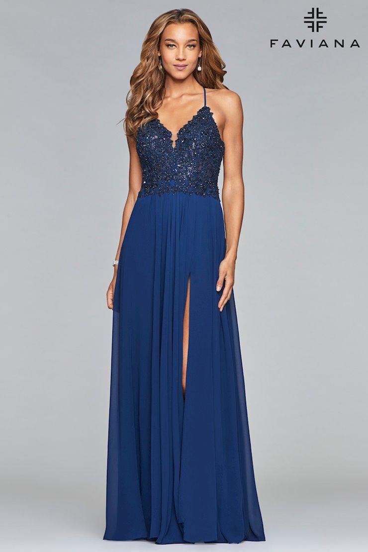Faviana Prom Dresses Style #10005